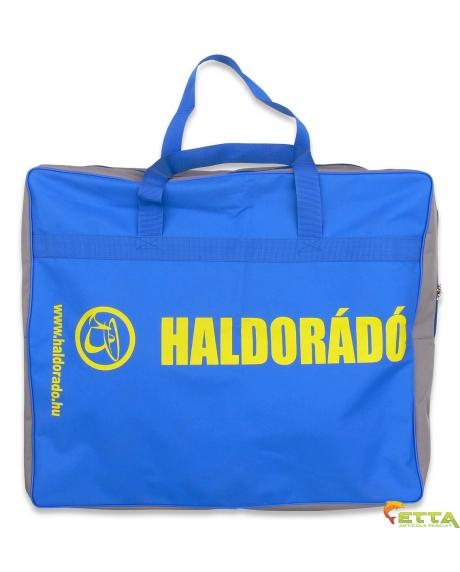 Haldorado Husa juvelnic patrat simplu 0