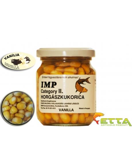 Cukk Porumb borcan cu zeama - IMP Miere 220ml 0