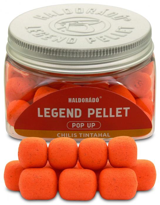 Haldorado Legend Pellet Pop Up - Ananas dulce 12, 16mm  50g [4]