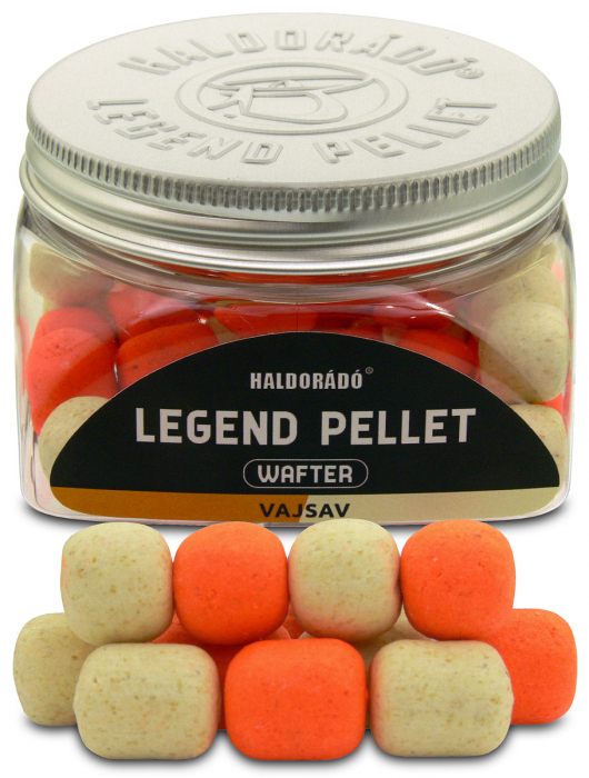 Haldorado Legend Pellet Wafter 12, 16mm 0