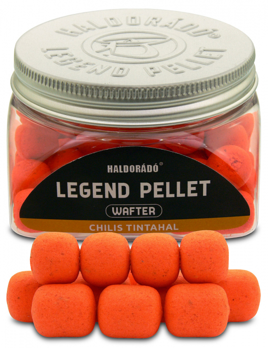 Haldorado Legend Pellet Wafter 12, 16mm 1
