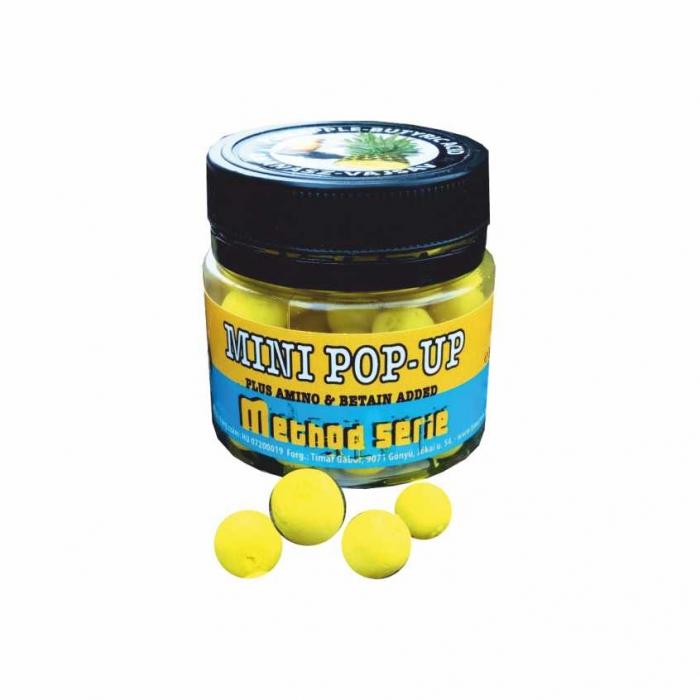 Timar Method Mini Pop Up 35gr - Ananas/Acid N-Butyric 11mm 3