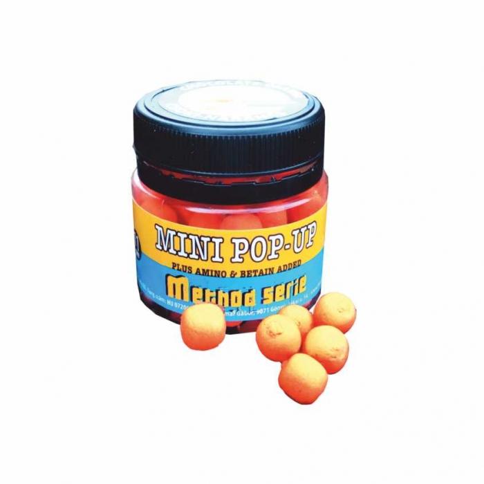 Timar Method Mini Pop Up 35gr - Ananas/Acid N-Butyric 11mm 2