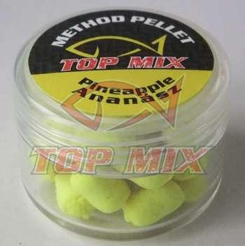 Top Mix Method Pellet - Pelete de carlig 15ml - Condiment Dulce 2