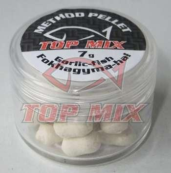 Top Mix Method Pellet - Pelete de carlig 15ml - Condiment Dulce 6