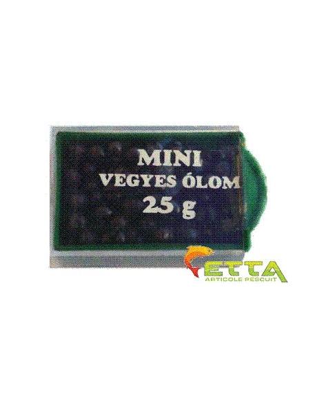 Q-tor Plumbi mini 25g 0