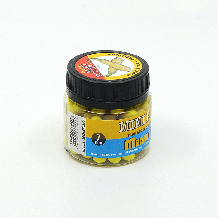 Timar Method Mini Pop Up 35gr - Ananas/Acid N-Butyric 11mm 5