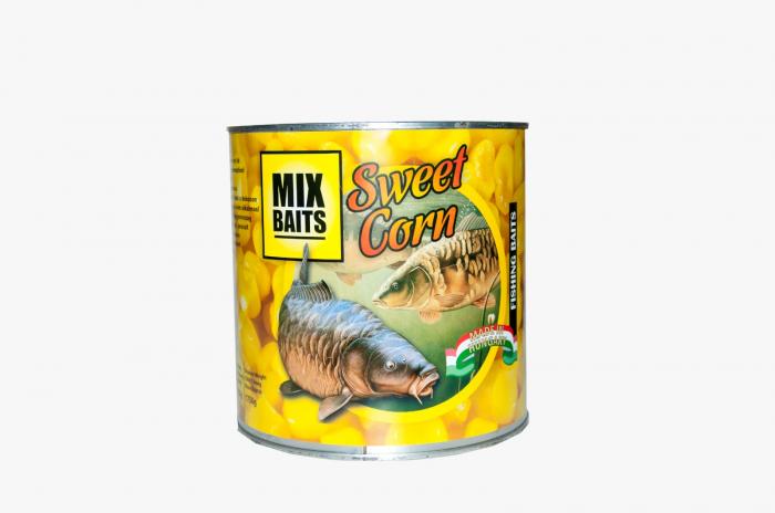 Mix Baits - Conserva porumb 2400 grame 1