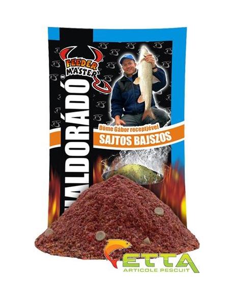 Haldorado Crap Apa Rece 1Kg 6