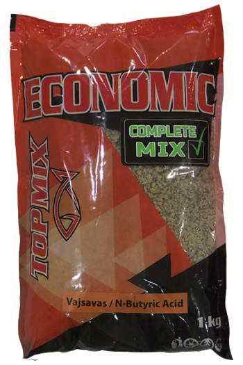Top Mix Nada Ready Economic 1Kg - Capsuna Zmeura 3
