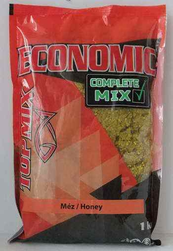 Top Mix Nada Ready Economic 1Kg - Capsuna Zmeura 2