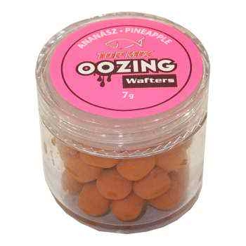Top Mix Oozing Wafters 8 mm - Ananas 2