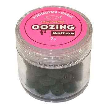 Top Mix Oozing Wafters 8 mm - Ananas 6