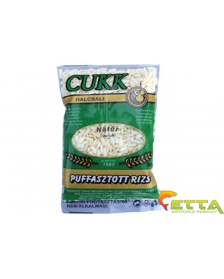 Cukk Orez expandat - Alb (natur) 30g 3