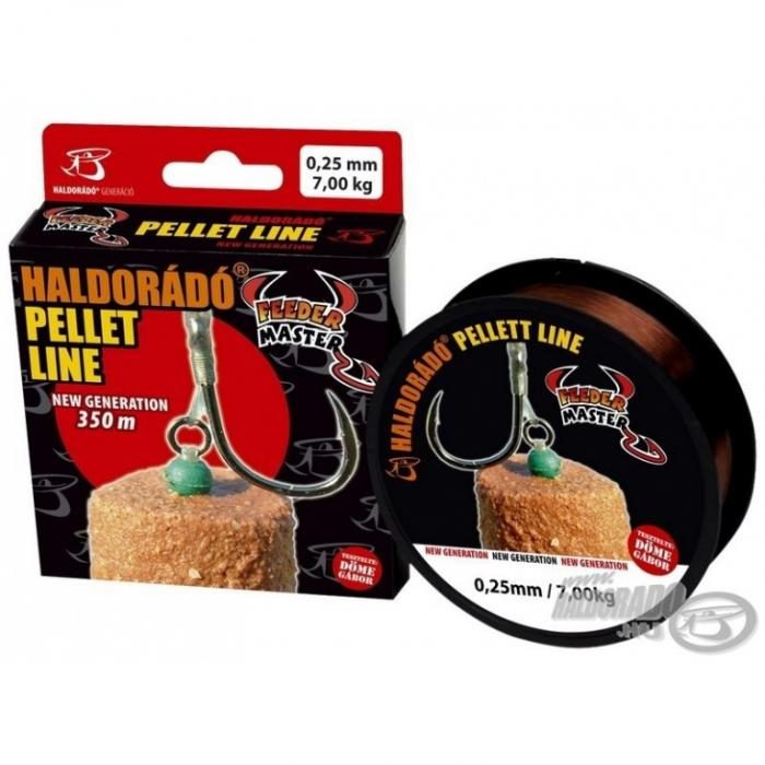 Haldorado Pellet Line 0,35mm/350m 2