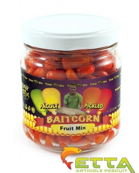 Timar Porumb Borcan fara Zeama - Fruit Mix 220ml 0
