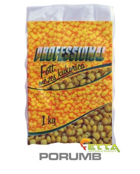 Professional - Porumb fiert vidat -Miere- 1kg 1