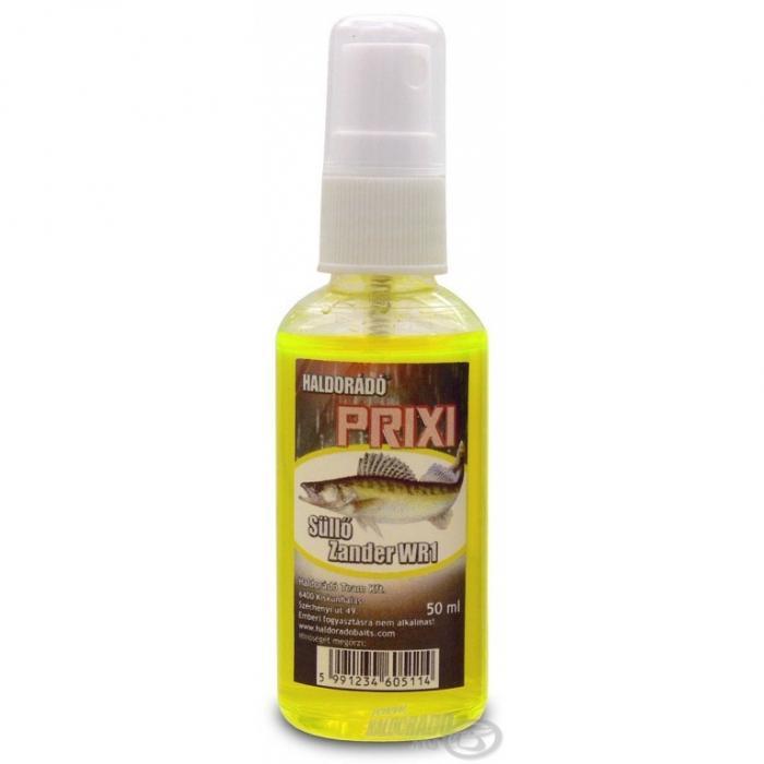 Haldorado PRIXI-aroma spray rapitori - Salau WR1 2