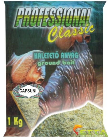 Professional Classic - Miere 1Kg 0
