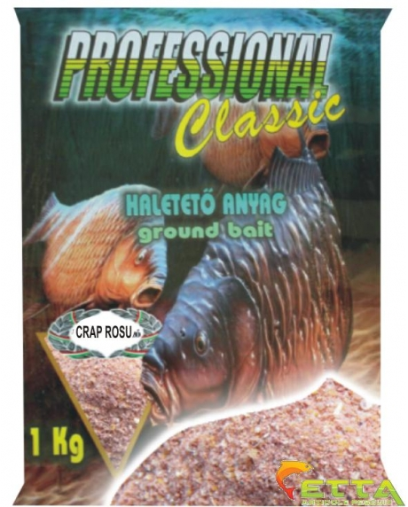 Professional Classic - Miere 1Kg 1