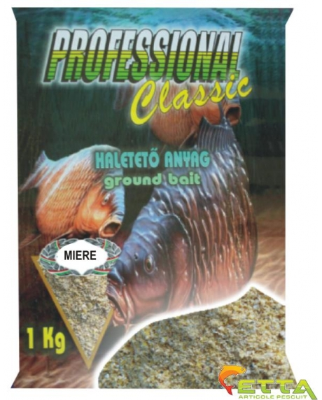 Professional Classic - Miere 1Kg 3