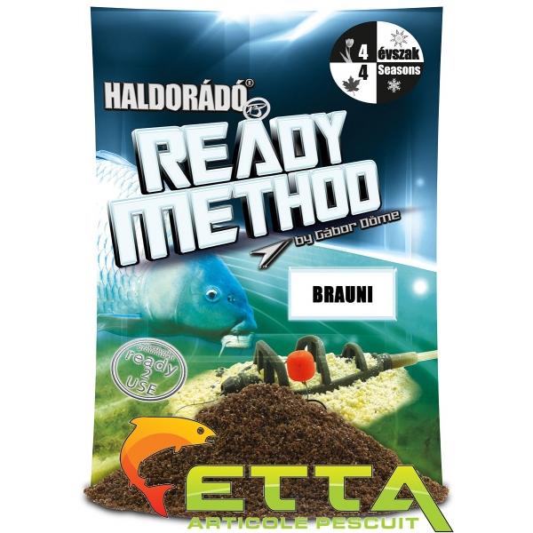 Haldorado Ready Method Winter 0.8kg 5
