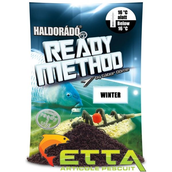 Haldorado Ready Method Winter 0.8kg 3