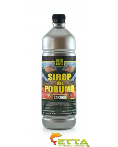 Sirop de porumb - Natur 1000g 2