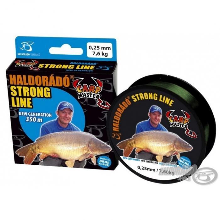Haldorado Strong Line 0,25mm/350m 0