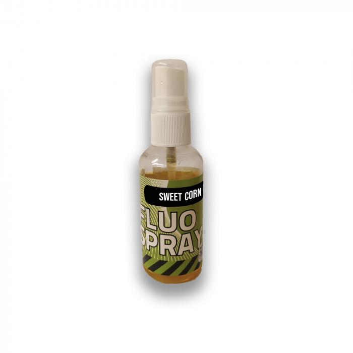 Timar Fluo Spray - Sweetcorn(porumb dulce) 75ml [0]