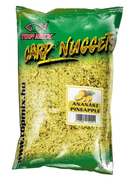 Top Mix Carp Nuggets - Scopex 1Kg 2