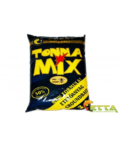 Cukk Tonna Mix - Miere 3kg 3