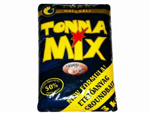 Cukk Tonna Mix - Miere 3kg 1