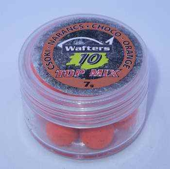 Top Mix Wafters Match 10 mm - Capsuni 6