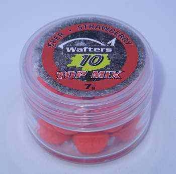 Top Mix Wafters Match 10 mm - Capsuni 5