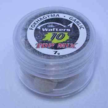 Top Mix Wafters Match 10 mm - Capsuni 0