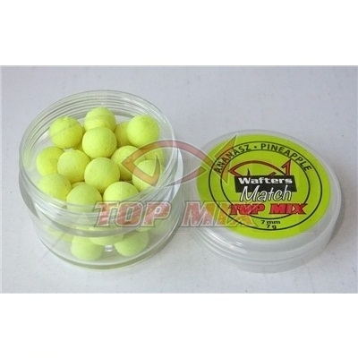 Top Mix Wafters Match 7mm - Ananas 2