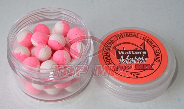 Top Mix Wafters Match 7mm - Ananas 3