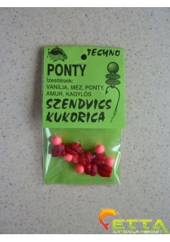 Technomagic Porumb Techno Sandwich - Miere1