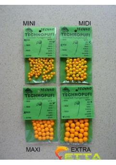 Technomagic Technopufi Natur (alb) mini46