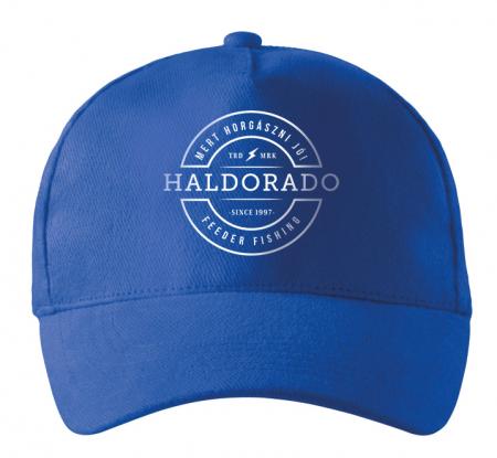 Haldorado Sapca baseball alba [4]