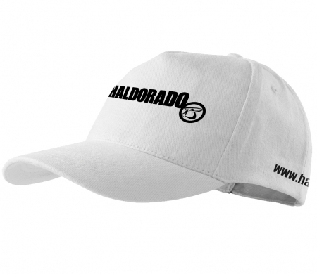 Haldorado Sapca baseball alba [1]