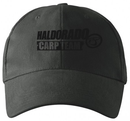 Haldorado Sapca baseball alba [5]