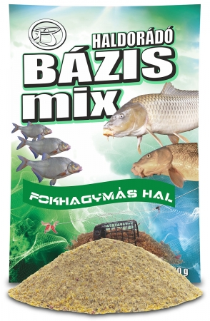 Haldorado Bazis Mix - Seminte prajite 2,5Kg [5]