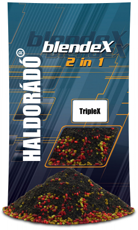 Haldorado BlendeX 2 in 1 - Squid Octopus 800g3