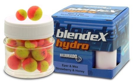 Haldorado Blendex Hydro Big Carp 12, 14mm - Acid N-Butyric + Mango - 20g [6]