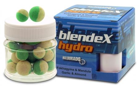 Haldorado Blendex Hydro Big Carp 12, 14mm - Acid N-Butyric + Mango - 20g [5]