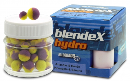 Haldorado Blendex Hydro Method 8, 10mm - Acid N-Butyric + Mango - 20g5