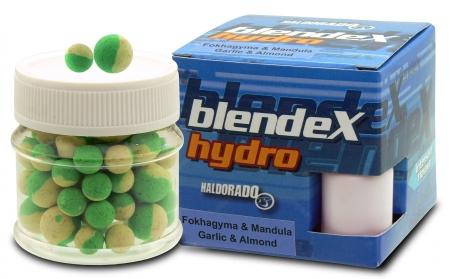 Haldorado Blendex Hydro Method 8, 10mm - Acid N-Butyric + Mango - 20g3
