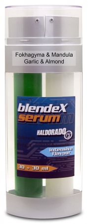 Haldorado Blendex Serum - Squid + Octopus 30ml+30ml5